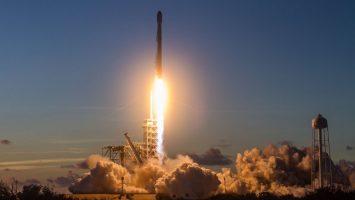 La ubicación del Centro espacial Alcântara permite reducir en un tercio el costo de combustible en los lanzamientos.