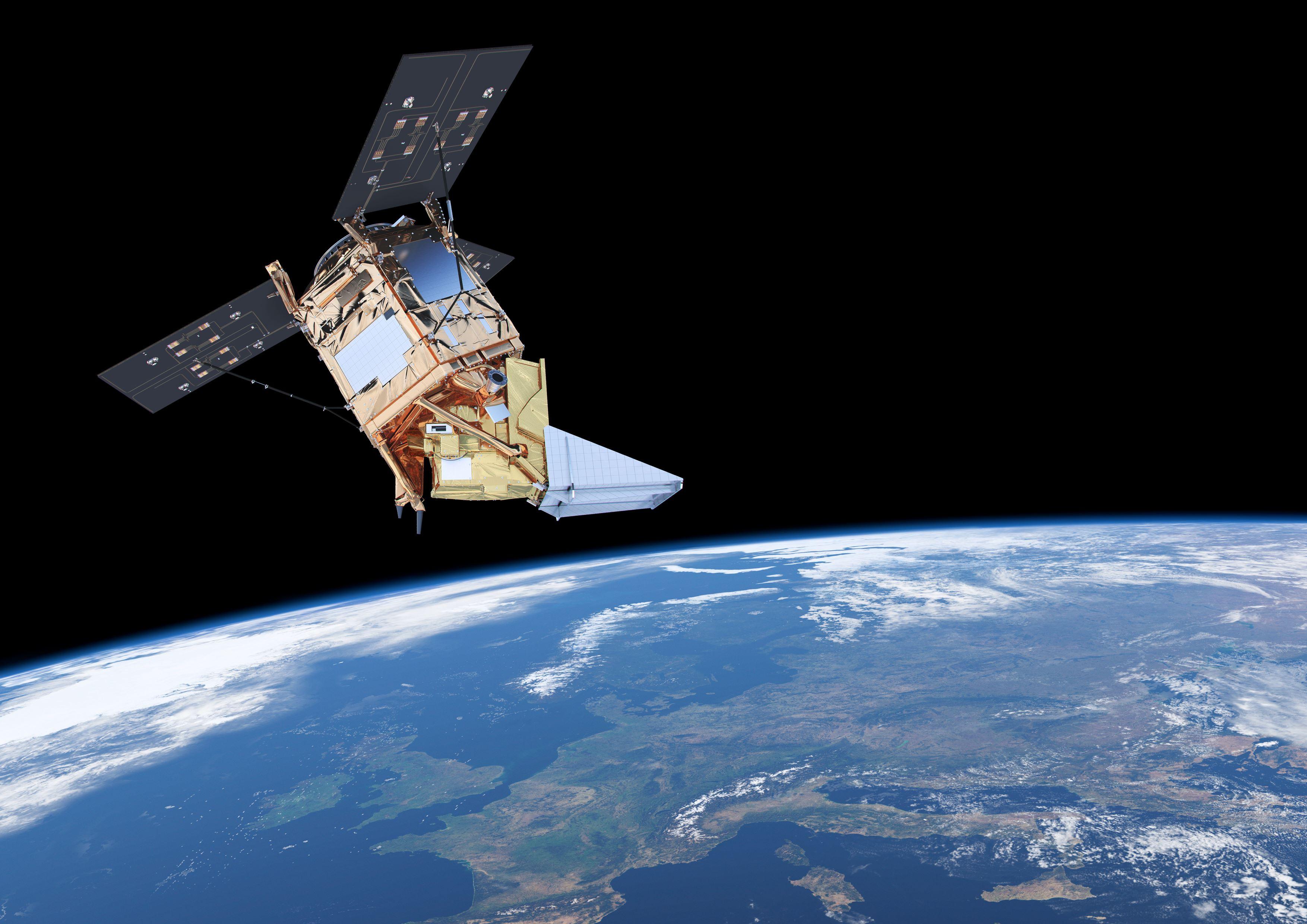 Brasil se encuentra desarrollando un cohete más pequeño para microsatélites que será lanzado en 2019.