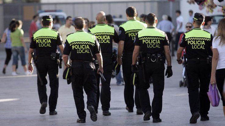 La Academia Policial albergará a 16.000 profesionales de la seguridad.
