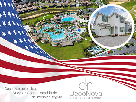 Group - DecoNova International Group