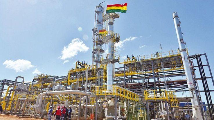 YPFB, Kampac Oil y Milner Capital invertirán 2.500 millones de dólares para explotación y exploración de hidrocarburos en Bolivia.
