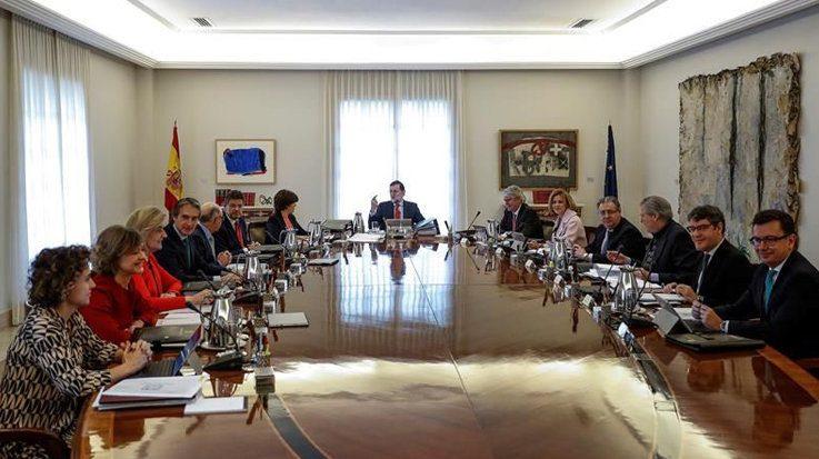 Las comunidades autónomas recibirán 5.428,55 millones de euros con cargo al Fondo de Financiación.
