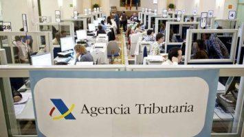 La Agencia Tributaria registró unos 14.792 millones de euros por la prevención y lucha contra el fraude durante 2017.