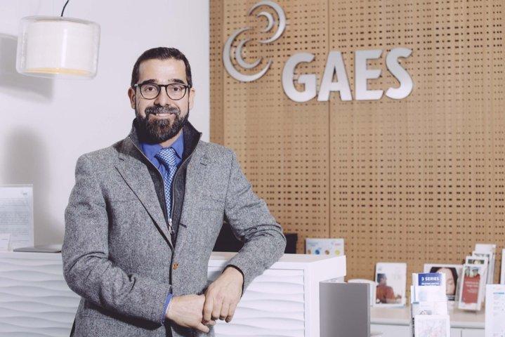 Gaes cuenta con presencia en Argentina, Colombia, México, Chile, Ecuador y Panamá.