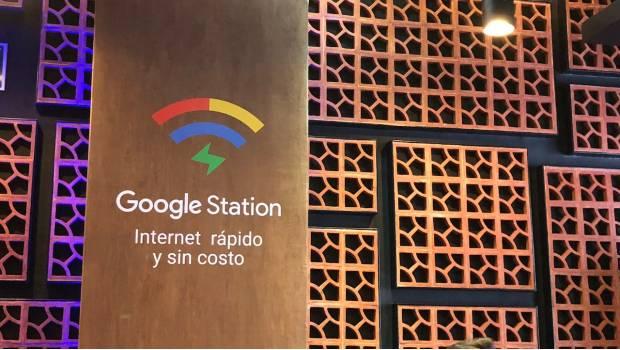 La plataforma Google Station ha sido habilitada en India e Indonesia.