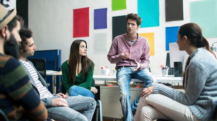 Las becas están destinadas a la formación en postgrado de los jóvenes gallegos en el exterior.