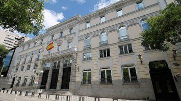 El Consejo General del Poder Judicial oferta 20 plazas para juez en nueve comunidades autónomas.