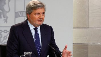 Íñigo Méndez de Vigo, ministro de Educación, adelanta que los PGE abaratarán las matrículas universitarias.