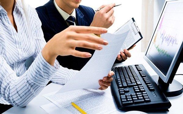 Un 15,4 por ciento de las empresas creadas se dedican al sector inmobiliario, financiero y de seguros.