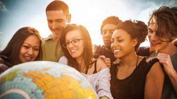 El proyecto de 'Intercambios Virtuales Erasmus+' abarcará los 33 países inscritos en el programa y a los de la ribera sur del Mediterráneo.