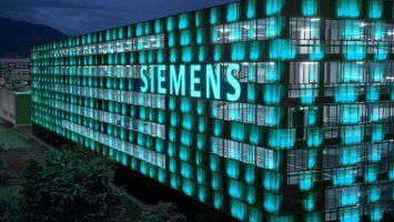 Siemens invertirá unos 1.000 millones de euros en tareas de electrificación, automatización y digitalización en Brasil.