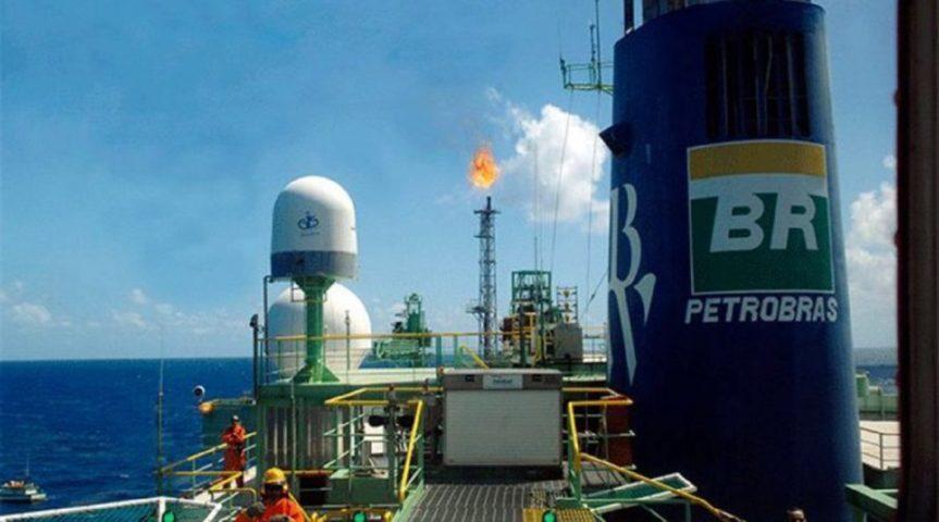 Petrobras obtuvo un aumento de 8.785 millones de euros en su resultado operativo, por alza en el precio del petróleo en el mercado internacional.