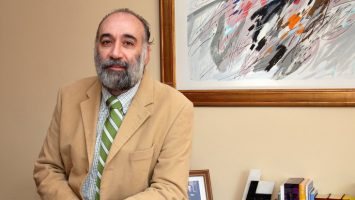 Las reuniones entre el Consejo General de la Psicología de España y el Ministerio de Sanidad se celebrarán cada dos meses.