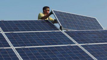 Los proyectos solares de Alten Energías Renovables en México y Namibia sumarán un total de casi 400 megavatios.