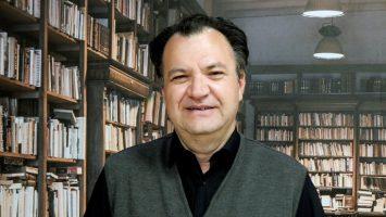 Francisco Rodríguez Tejedor, exdirector de BBVA, economista, y escritor.