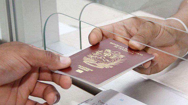 La Unión Europea registró 3.625 solicitudes de asilo de venezolanos entre octubre y diciembre de 2017.