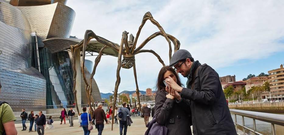 El sector turístico representará el 6,1 por ciento del PIB español en 2028.