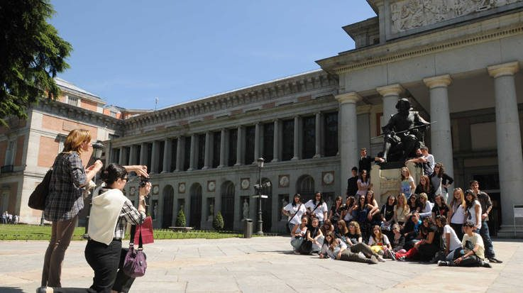 El Consejo Mundial de Viaje y Turismo estima que el sector turístico en España genere unos 500.000 nuevos empleos.