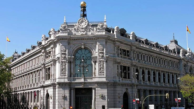 El Banco de España pronostica un crecimiento del 2,7 por ciento en el PIB de 2018.
