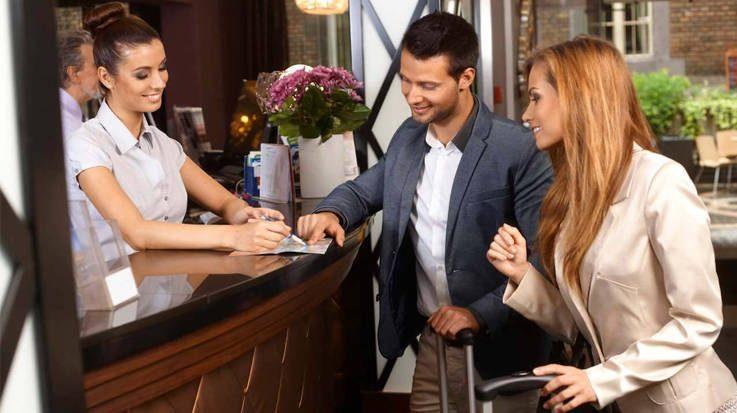 La Secretaría de Estado de Turismo prevé que la ocupación hotelera en España alcance una tasa del 78,9 por ciento durante Semana Santa.
