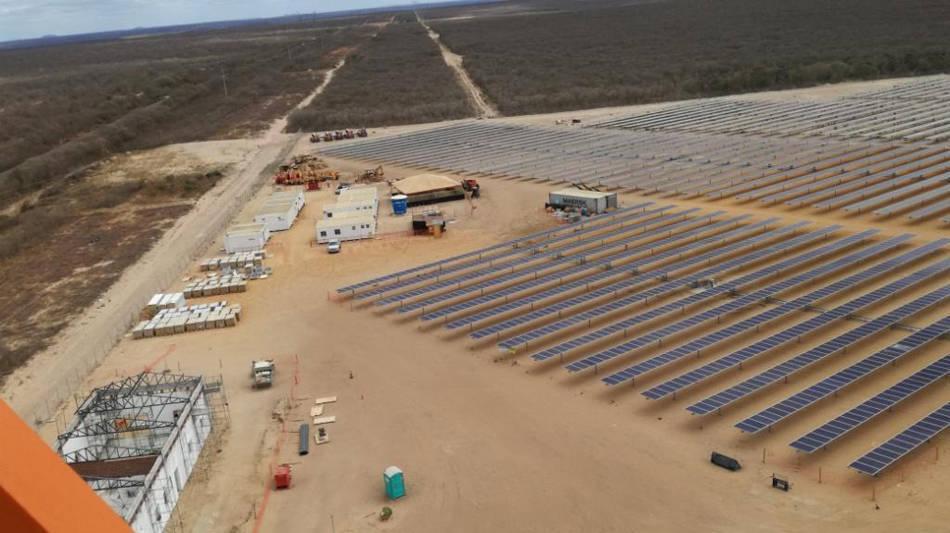 Los proyectos contemplan un acuerdo de venta de la energía generada durante 20 años, por un precio aproximado de 97,5 euros por MWH.