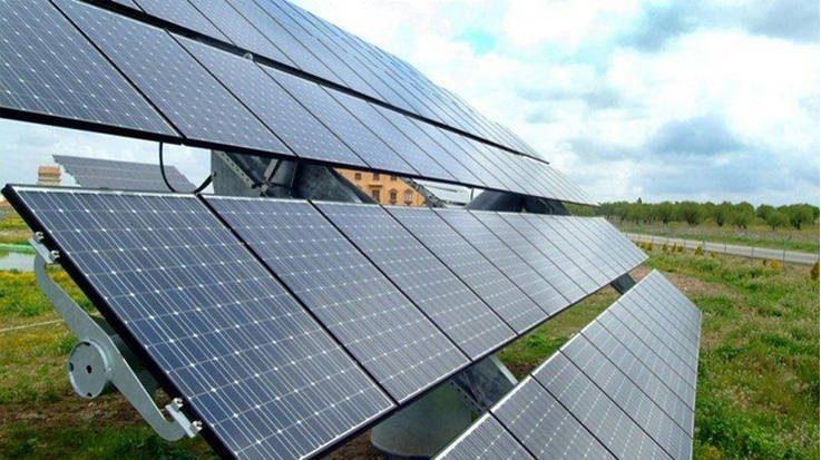 Gas Natural Fenosa invertirá unos 95 millones de euros en los dos proyectos fotovoltaicos.