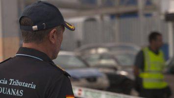 El proceso selectivo al Cuerpo de Agentes del Servicio de Vigilancia Aduanera dispondrá de 10 plazas.