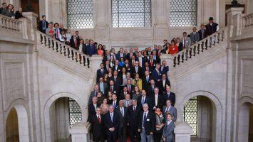 La Asamblea Parlamentaria Eurolatinoamerica se celebrará en Panamá para ahondar en planes de cooperación económica.