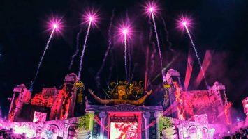 Los organizadores del festival Medusa prevén tener nuevas ediciones en el país azteca.