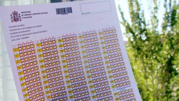 La media de baremo académico es de 3,85639 puntos en los definitivos de la actual convocatoria del MIR.