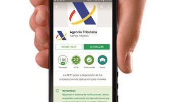 Agencia Tributaria facilita pagos por internet de impuestos