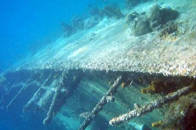 La Maritime Archaeology Consultants Switzerland AG ha sido el primero en presentar un proyecto de asociación público-privada para el rescate.