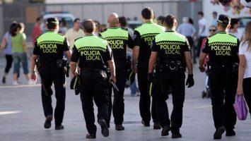 El Ayuntamiento de Alcalá de Henares abre 9 plazas para Policía Local a la espera de conocer la fecha de las primeras pruebas.