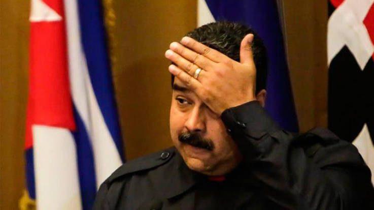 Nicolás Maduro encabeza un listado donde también están Diosdado Cabello, Tibisay Lucena, Tarek William Saab, Adán Chávez, Elías Jaua y Ernesto Villegas.