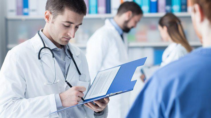 El Sistema Nacional de Salud ha perdido el 8,9 por ciento de sus MIR en los últimos 4 años.