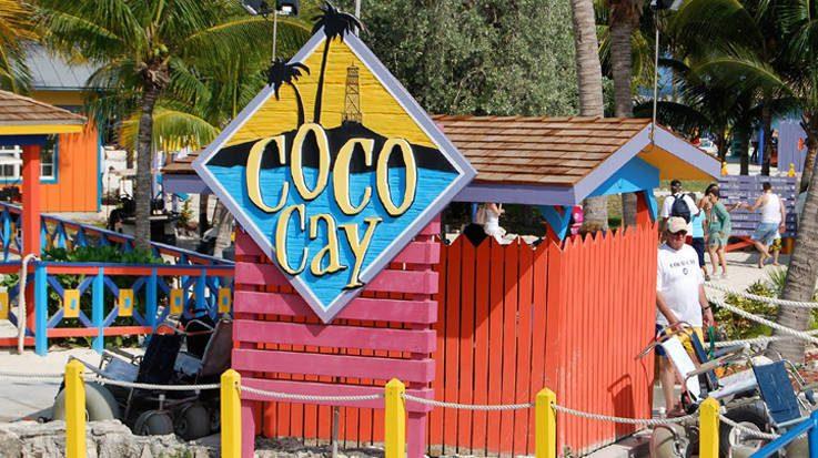 Royal Caribe requerirá de una inversión de 200 millones de dólares para la transformación de la isla privada de CocoCay.