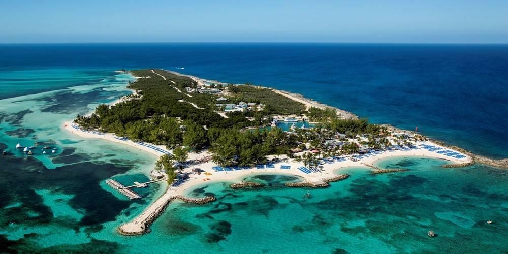 La compañía Royal Caribe busca atraer al público Millennial a la isla.