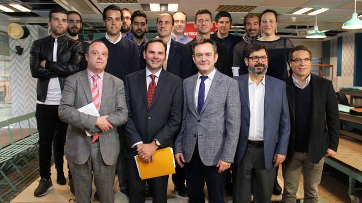 El Spain Tech Center en Tel Aviv contará con un presupuesto total de 600.000 euros.