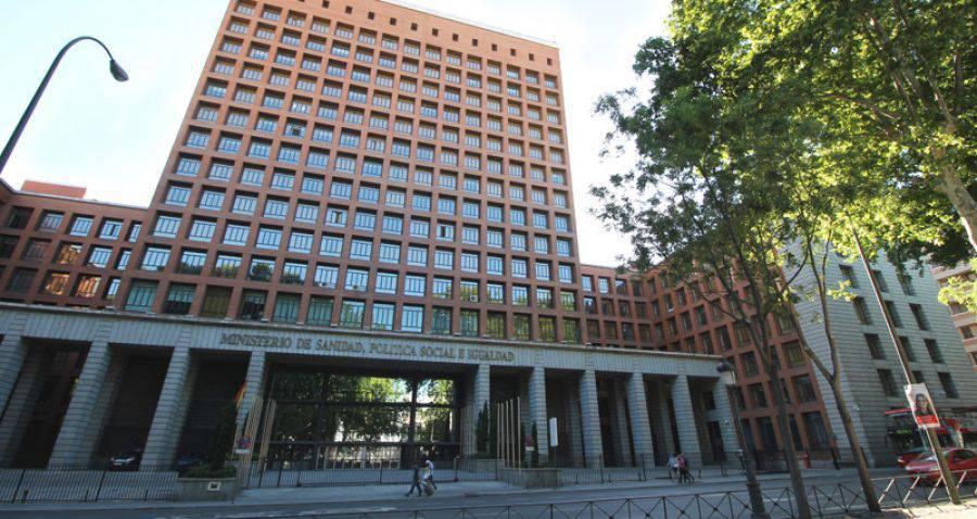 Los aspirantes no podrán abandonar la sede del Ministerio de Sanidad hasta escoger o rechazar su plaza MIR.