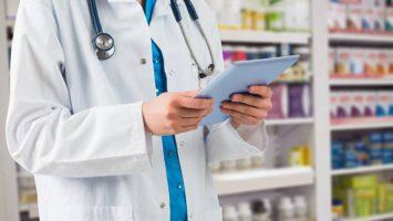 El Ministerio de Sanidad convoca 42 plazas para el Cuerpo de Farmacéuticos Titulares.