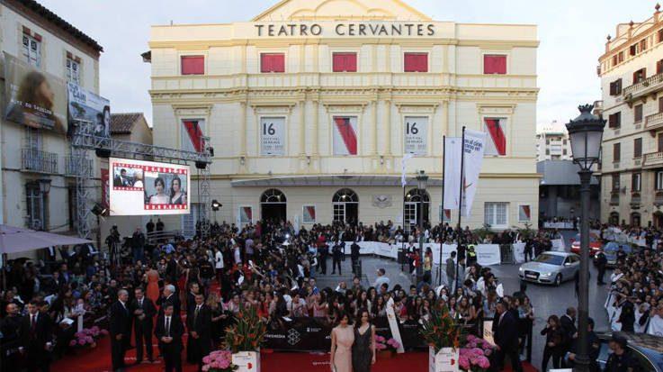 El Festival de Málaga cuenta con la participación de 37 largometrajes españoles y latinoamericanos.