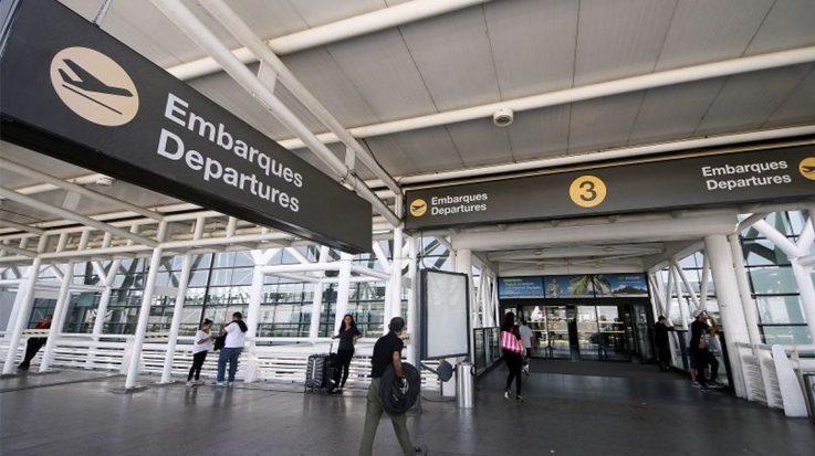 Sacyr ha conseguido un contrato para la construcción y gestión por 6 años del aeródromo de El Tepual en Chile.
