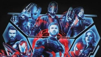 El nuevo show de Los Vengadores contará con un escenario de más de 400 metros cuadrados.