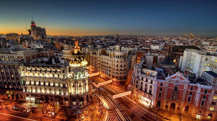 Las comunidades autónomas que tendrán un crecimiento por encima de la media española son Aragón, Cataluña, Murcia, Andalucía, Baleares y Galicia.