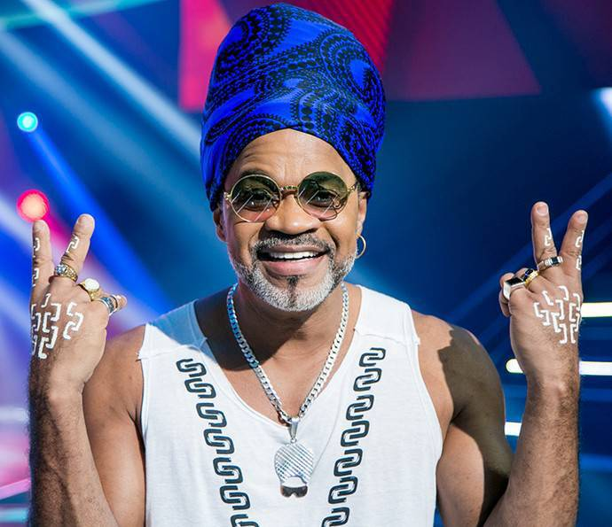 El título de Embajador Iberoamericano de la Cultura no se había entregado a un músico afrodescendiente.