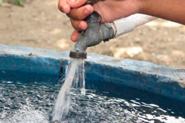 El Gobierno boliviano recibirá una inversión de 125 millones de euros para el Programa de Agua y Alcantarillado de Áreas Urbanas y Periurbanas hasta el 2022.