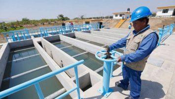 La AECID y el LAIF invertirán para mejorar el abastecimiento y saneamiento de agua en Bolivia, beneficiando a 200.000 personas.