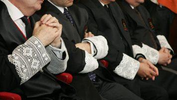 El Consejo General del Poder Judicial convoca 3 plazas para magistrado suplente y una para juez sustituto.