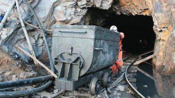 Perú ha registrado un retroceso del 2,43 por ciento interanual en el sector de minería e hidrocarburos en febrero.