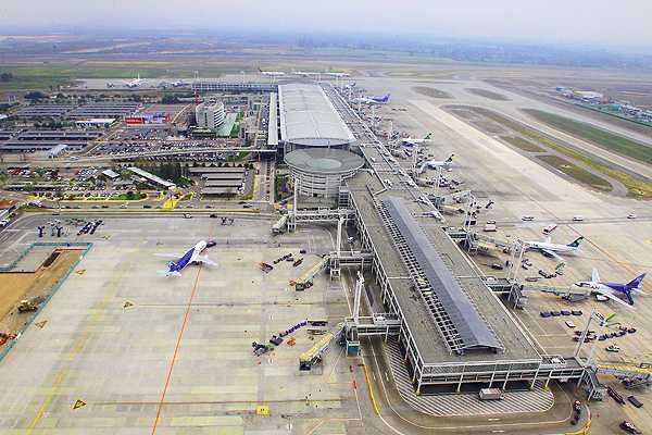 La multinacional española invertirá 29 millones de euros para la ampliación y mejoras del aeródromo.